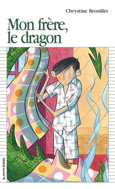 Mon frère, le dragon