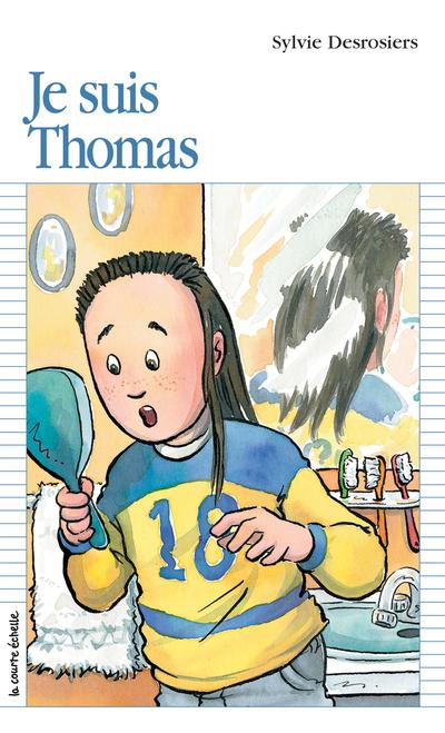 Je suis Thomas