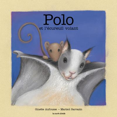 Polo et l'écureuil volant