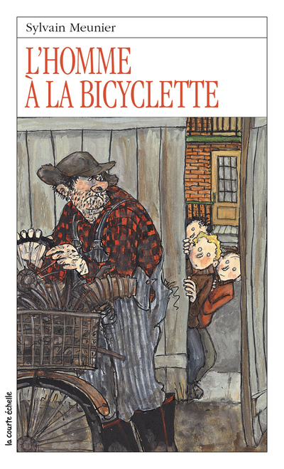 L'homme à la bicyclette