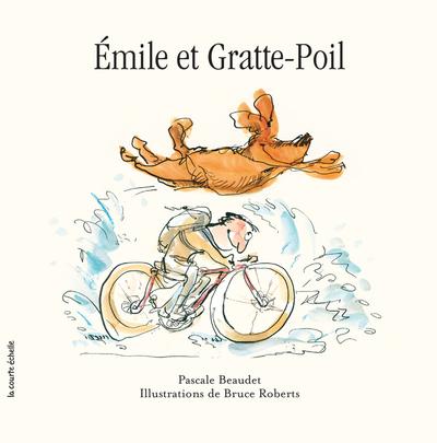 Émile et Gratte-Poil - Pascale Beaudet Pascale Beaudet Pascale Beaudet Pascale Beaudet Pascale Beaudet Pascale Beaudet Pascale Beaudet Pascale Beaudet   - La courte échelle -