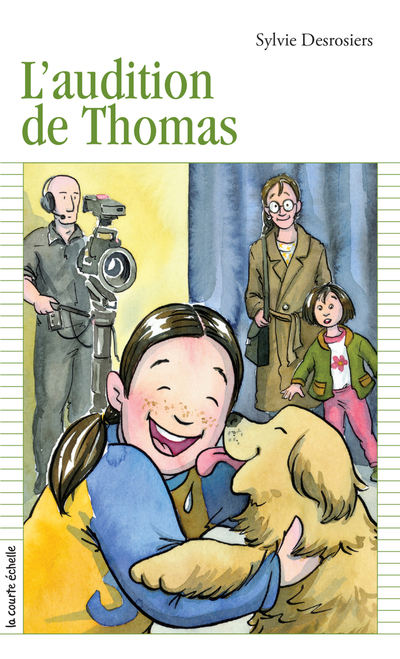 L'audition de Thomas - Sylvie Desrosiers Sylvie Desrosiers Sylvie Desrosiers Sylvie Desrosiers Sylvie Desrosiers Sylvie Desrosiers Sylvie Desrosiers Sylvie Desrosiers Sylvie Desrosiers Sylvie Desrosiers Sylvie Desrosiers Sylvie Desrosiers Sylvie Desrosiers Sylvie Desrosiers Sylvie Desrosiers Sylvie Desrosiers   - La courte échelle -