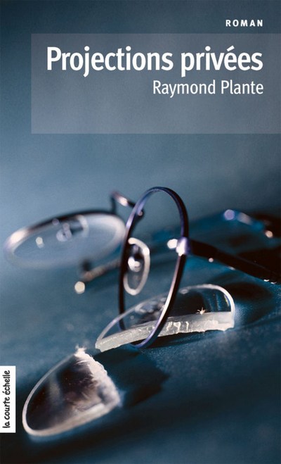 Projections privées - Raymond Plante Raymond Plante   - À l'étage - 9782896519682