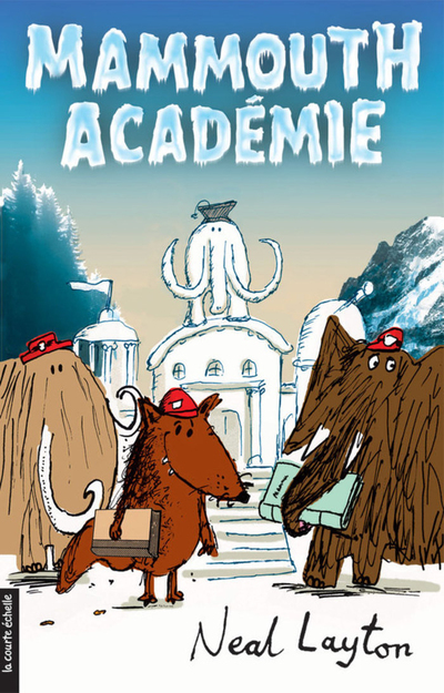 Mammouth Académie