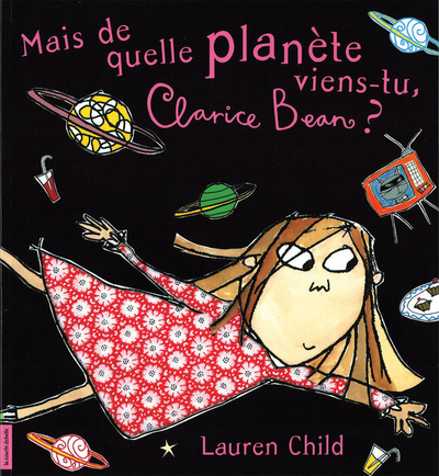 Mais de quelle planète viens-tu, Clarice Bean? - Lauren Child Lauren Child Lauren Child Lauren Child Lauren Child Lauren Child Lauren Child Lauren Child Lauren Child Lauren Child Lauren Child Lauren Child Lauren Child Lauren Child Lauren Child Lauren Child Lauren Child Lauren Child Lauren Child Lauren Child Lauren Child Lauren Child   - La courte échelle -