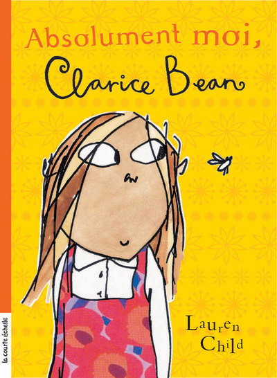 Absolument moi, Clarice Bean