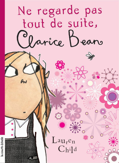 Ne regarde pas tout de suite, Clarice Bean