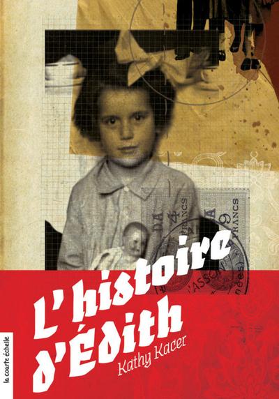 L'histoire d'Édith