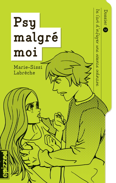 De l'art d'infliger une violence ordinaire - Marie-Sissi Labrèche - Sarah Chamaillard - La courte échelle - 9782896516612