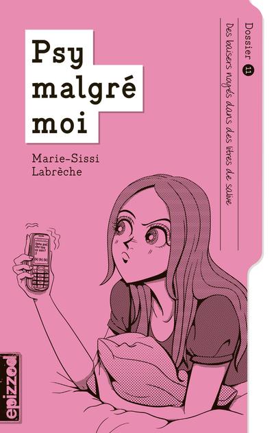 Des baisers noyés dans des litres de salive - Marie-Sissi Labrèche - Sarah Chamaillard - La courte échelle - 9782896516698