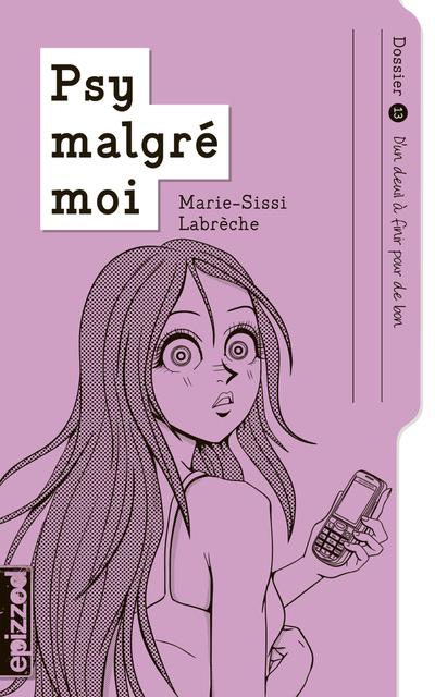 D'un deuil à finir pour de bon - Marie-Sissi Labrèche - Sarah Chamaillard - La courte échelle - 9782896516711