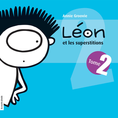 Léon et les superstitions, tome 2
