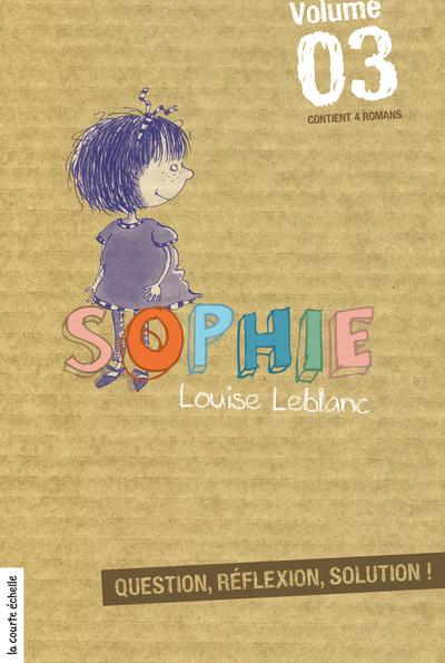 Sophie, volume 3