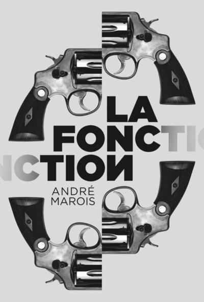 La Fonction - André Marois André Marois   - À l'étage - 9782896518036