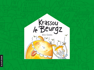 Krassou le Beurgz