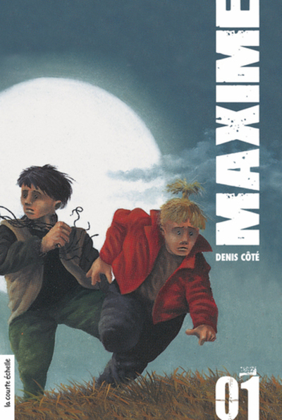 Maxime, volume 1