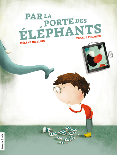Par la porte des éléphants