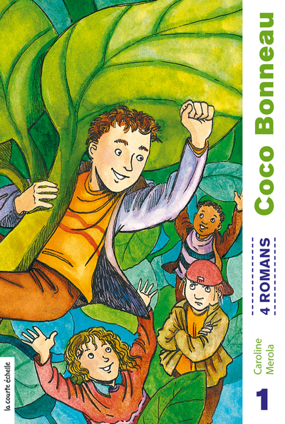 Coco Bonneau