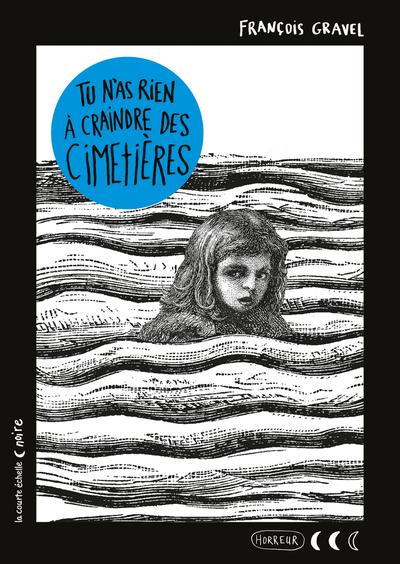 Tu n'as rien à craindre des cimetières - Jocelyn Boisvert François Blais Alexandre Côté-Fournier Carole Tremblay François Gravel   - La courte échelle -