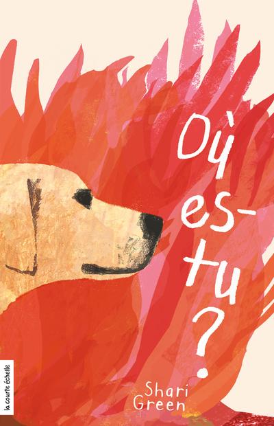 Où es-tu? - Elise Gravel Denis Côté Shari Green   - La courte échelle - 9782897742157